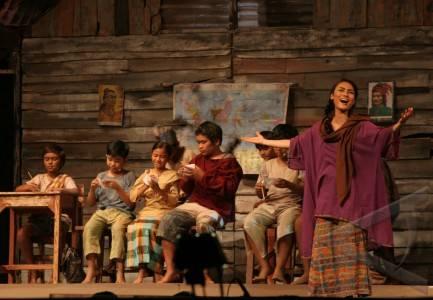 Menulis Teks Drama Pendidikan Bahasa Indonesia